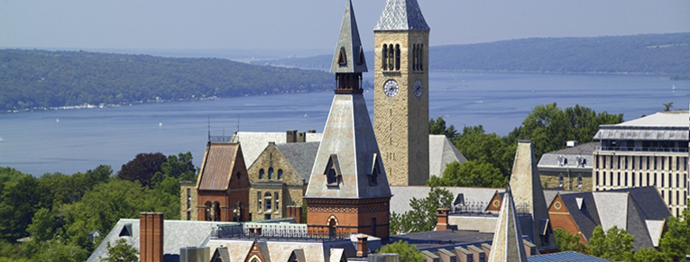 Cornell University: What it offers, and How admission process works