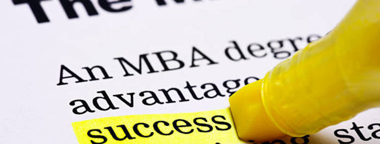 Why MBA is still relevant
