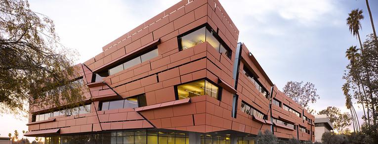 Top 5 Higher Education Institutes in California
