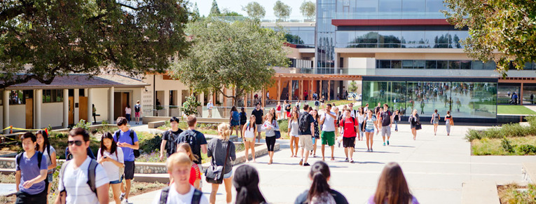 Best Liberal Arts Universities in California
