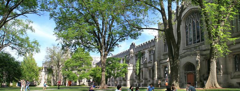 The Academic Race - Top 10 Elite Universities in the US