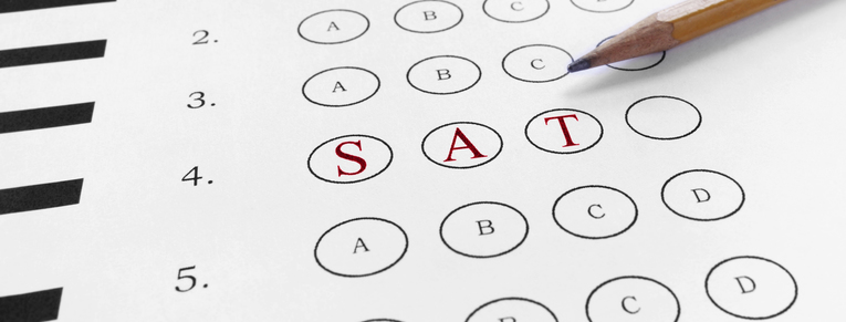 How to get best results in SAT test!