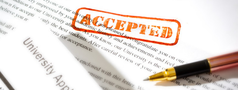 Important factors affecting your College acceptance chances