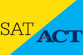 How far the SAT/ACT similar and differ to each other
