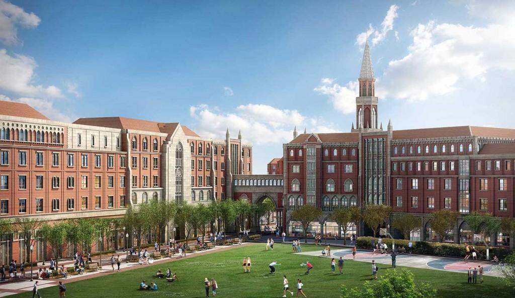 University of Sourthern California