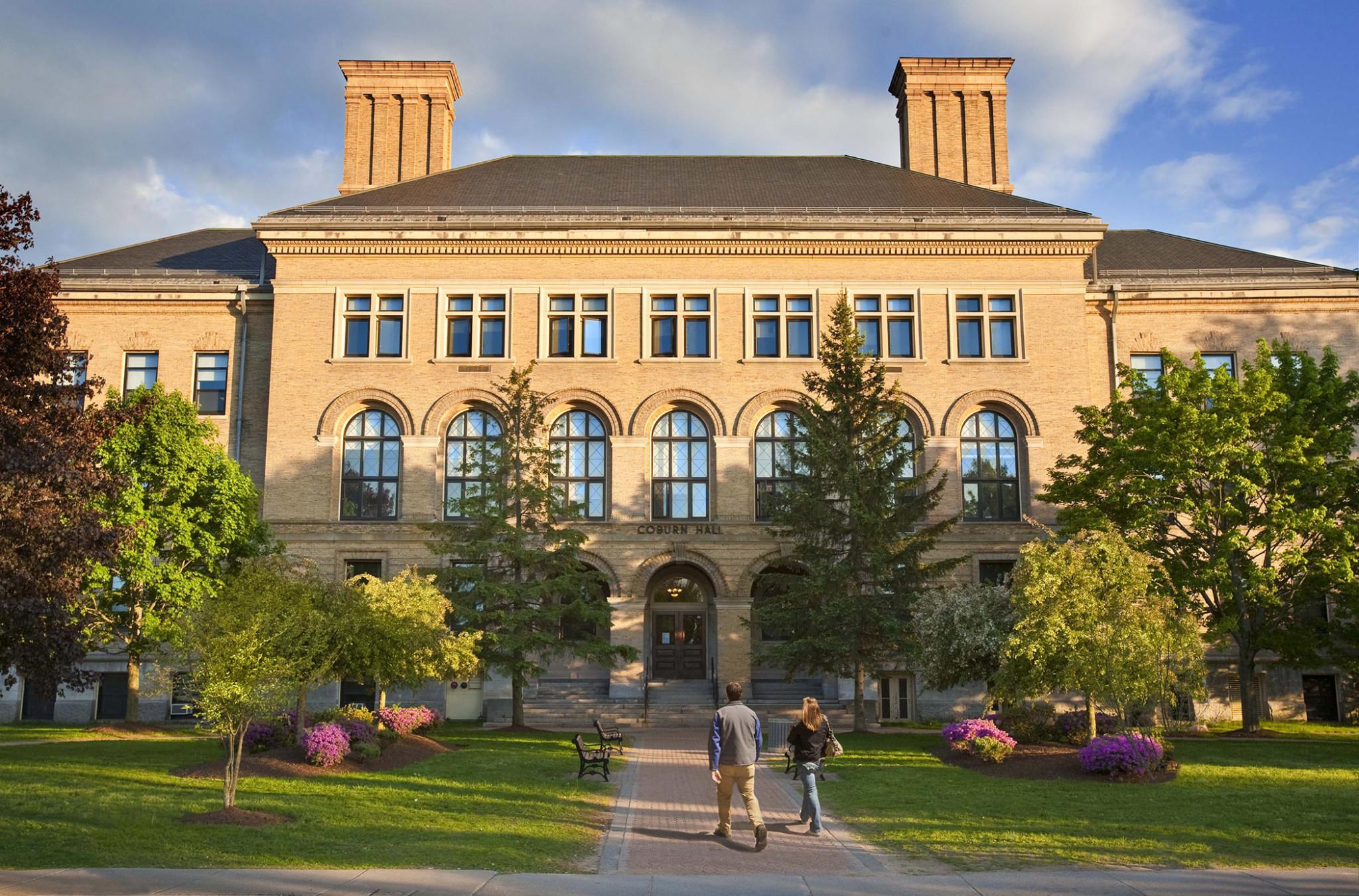 University of Massachusetts--Lowell
