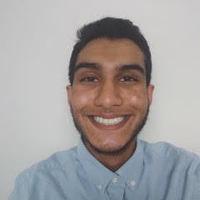 Hamza Mahmood