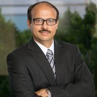 Rizwan Ahmed, MBA, CFA